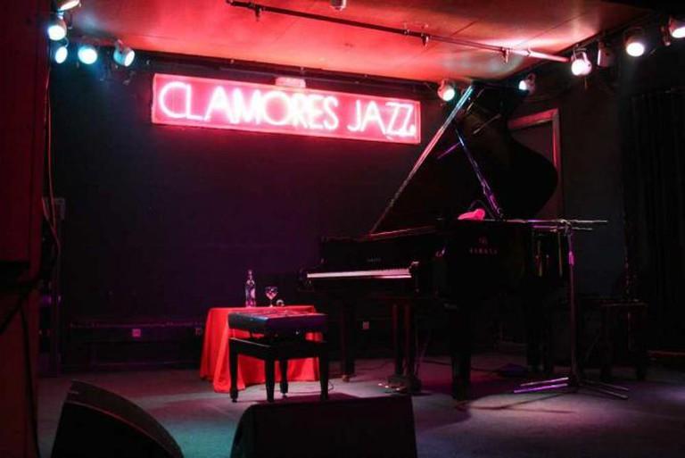 Sala Clamores Jazz | ©  Fernando Hidalgo Marchione/Flickr