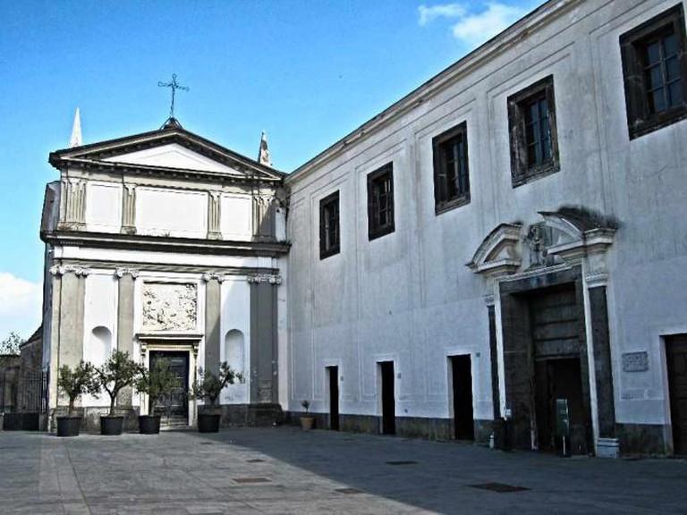 St. Martin's Museum