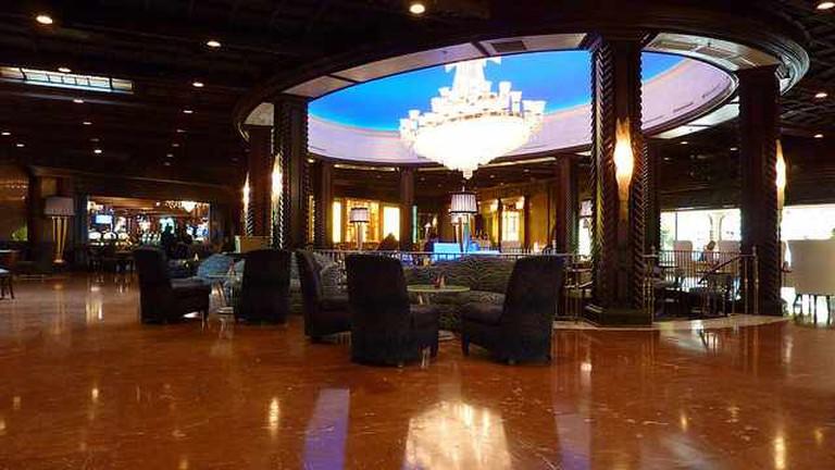 El San Juan Hotel & Casino | © superde1uxe/Flickr