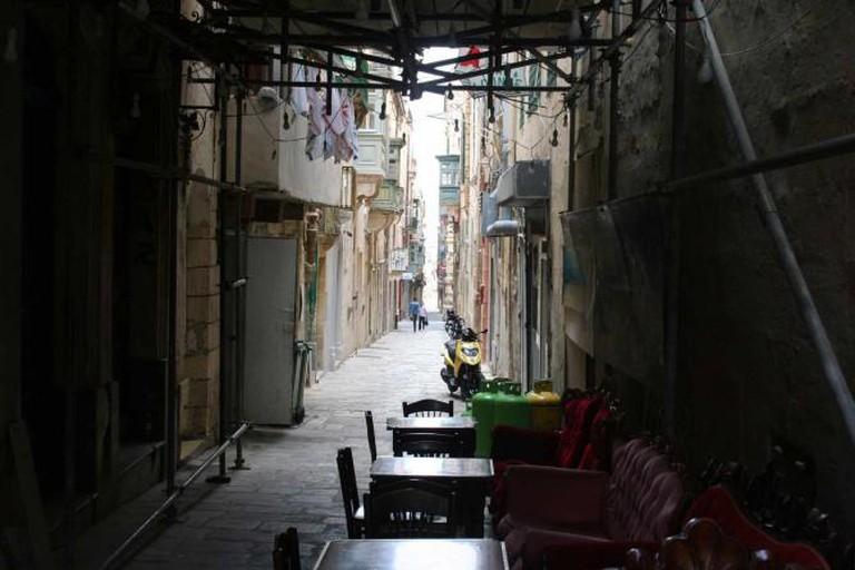 Valletta | © Emily Gray