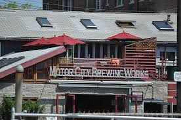Motor City Brewing Works |Michigan Municipal League