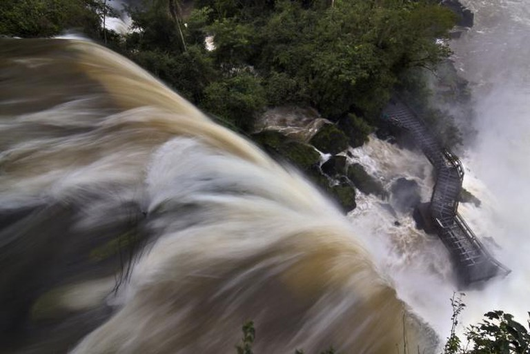 Iguaçu Falls © travelwayoflife/Flickr
