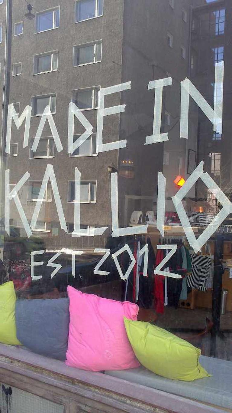 Made in Kallio
