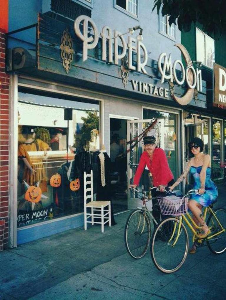 Paper Moon Vintage