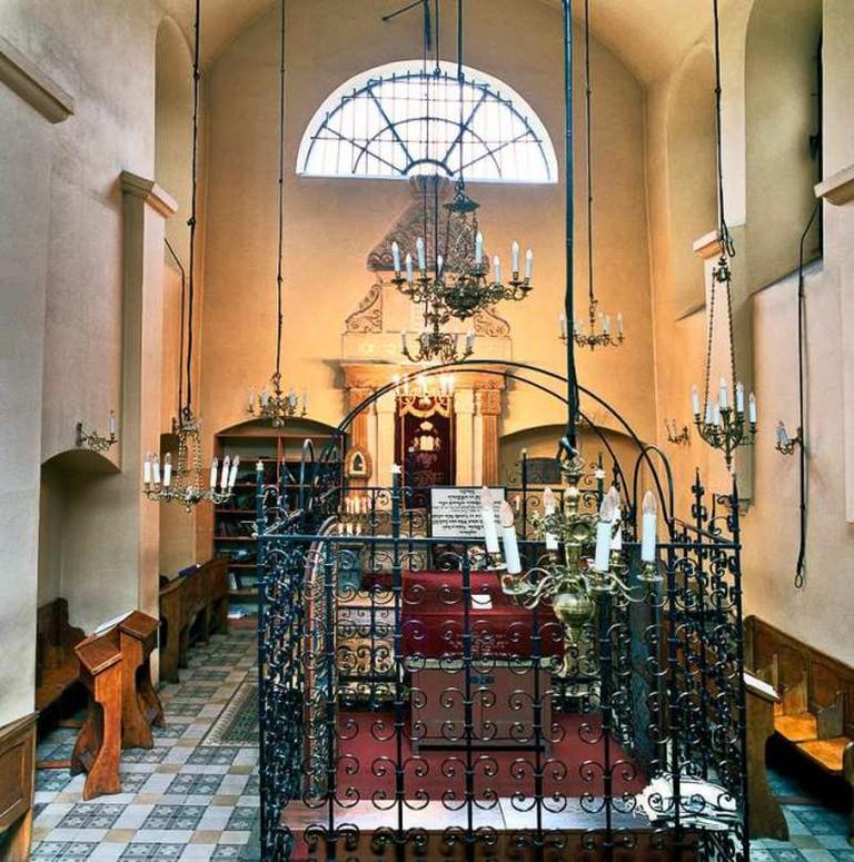 Remuh Synagogue