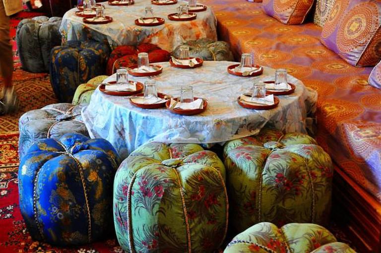 Agadir Restaurant | © Calin Chiorean/Flickr