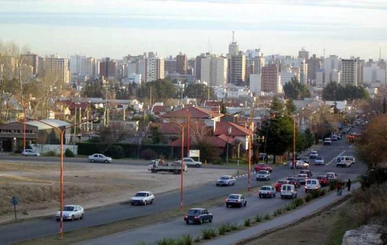 Bahía Blanca   Ⓒ Kafeole/Flickr