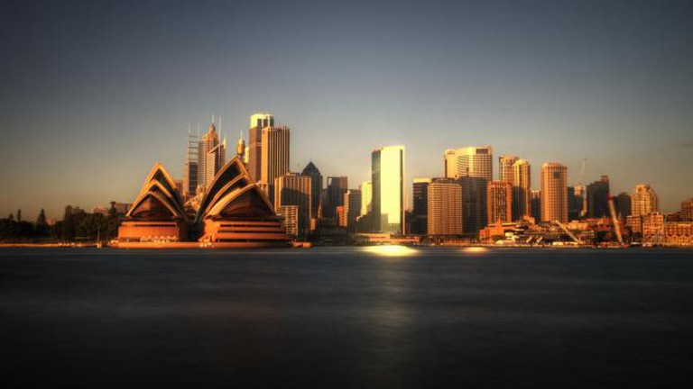 Sydney © maruisz kluzniak/Flickr
