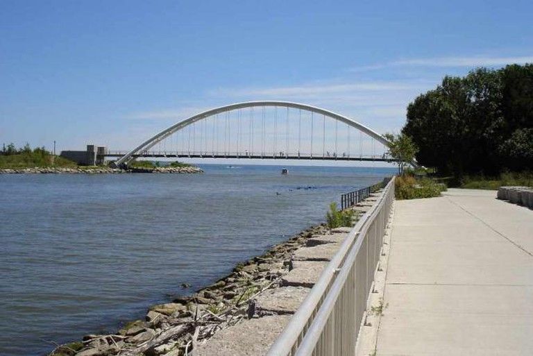 Humber River Bridge