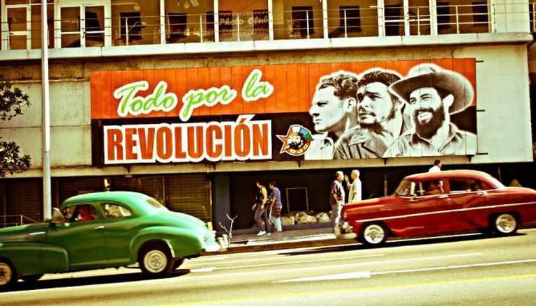 Cuba | © Jaume Escofet/Flickr