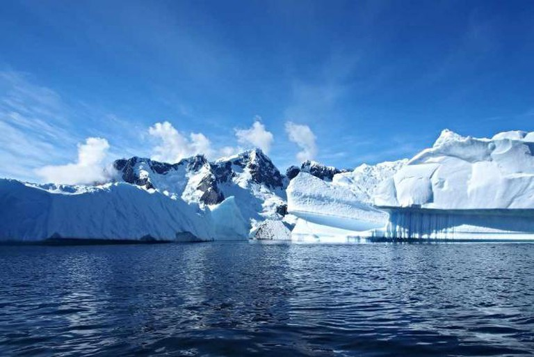 Antarctica | © Andreas Kambanis/Flickr