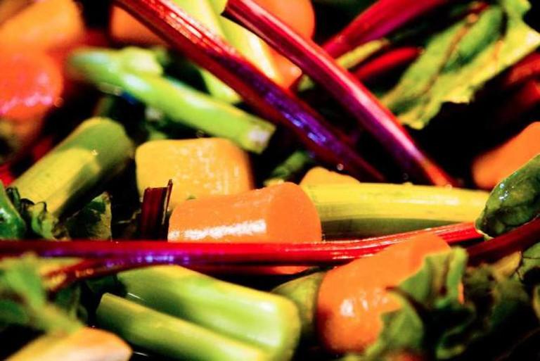 Vegetables | ©LollyKnit/Flickr