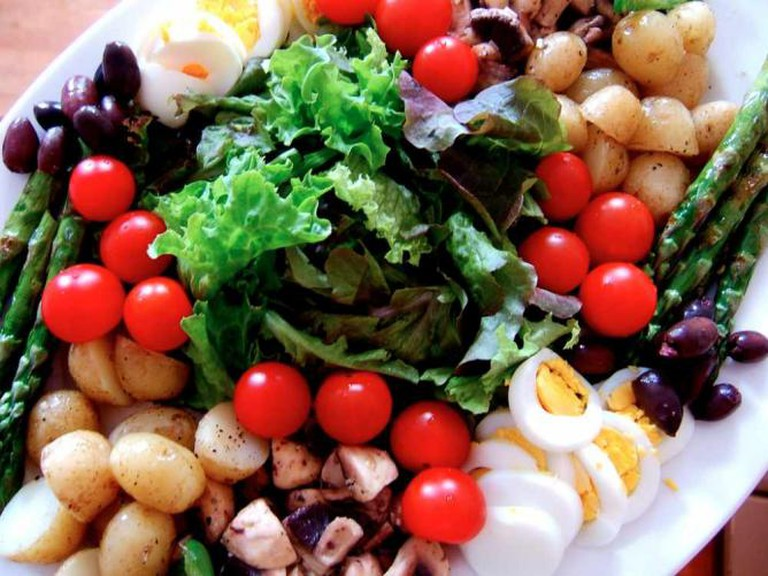 Salad | ©JessicaSpengler/Flickr