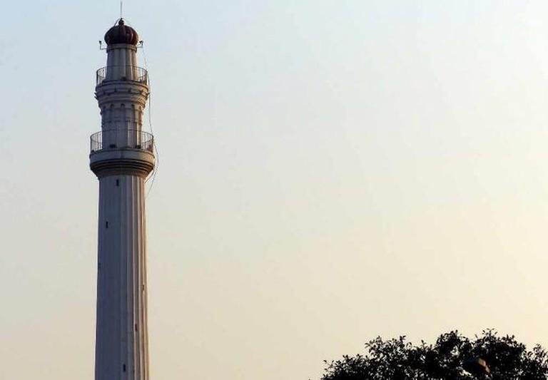 Shaheed Minar @ Esplanade | © Paul Hamilton /Flickr