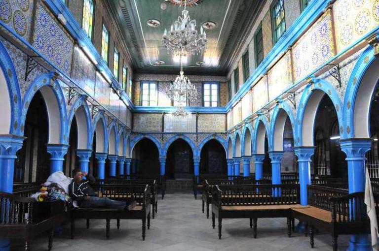 El-Ghriba synagogue   © Citizen59/Flickr