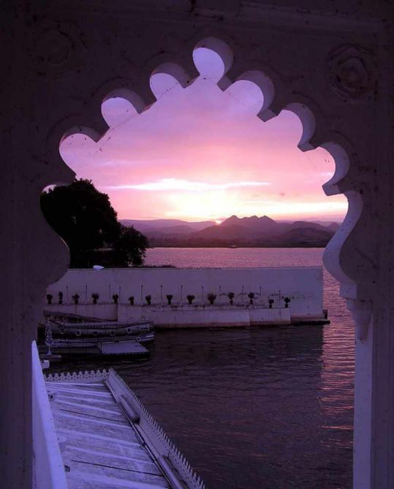Udaipur - Jagmandir | © Henrik Bennetsen /Flickr