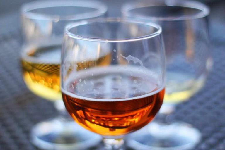 Beer Trio Horizontal | © Lindsey G /Flickr