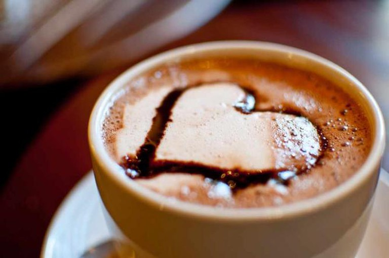 Coffee in Astoria | © Divya Thakur /Flickr