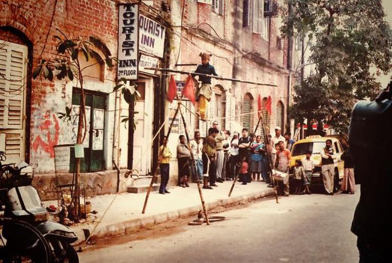 Kolkata | © ilumove/Flickr