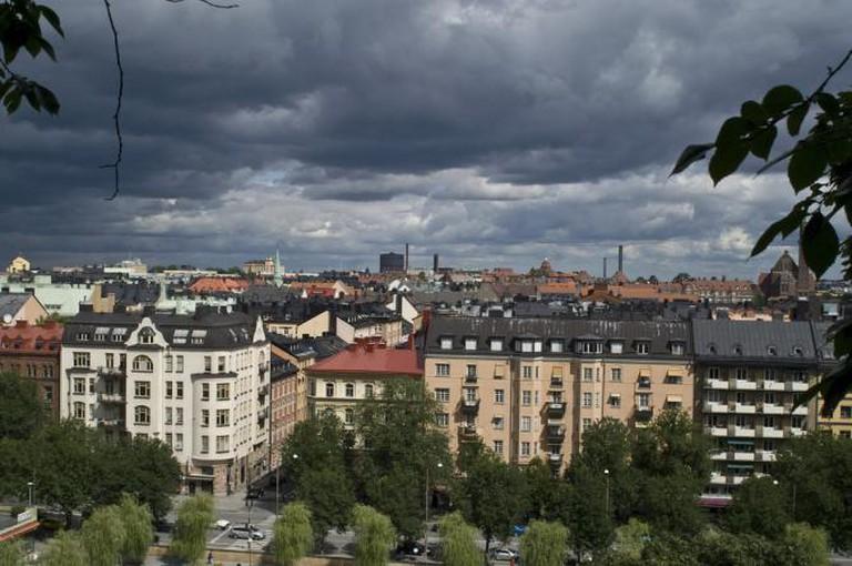 Vasastan © Kjell Eson/Flickr
