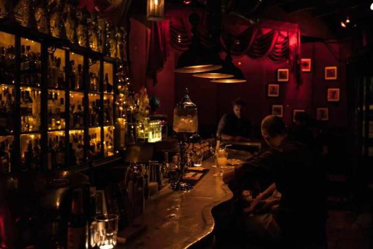 Smalls Bar | © Courtesy of Smalls Bar