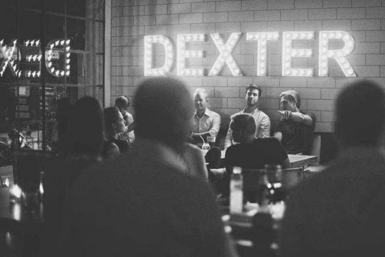 Dexter  | © Courtesy Dexter Cafe & Bar