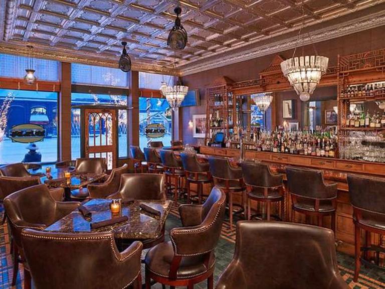 J Bar   Courtesy of Hotel Jerome