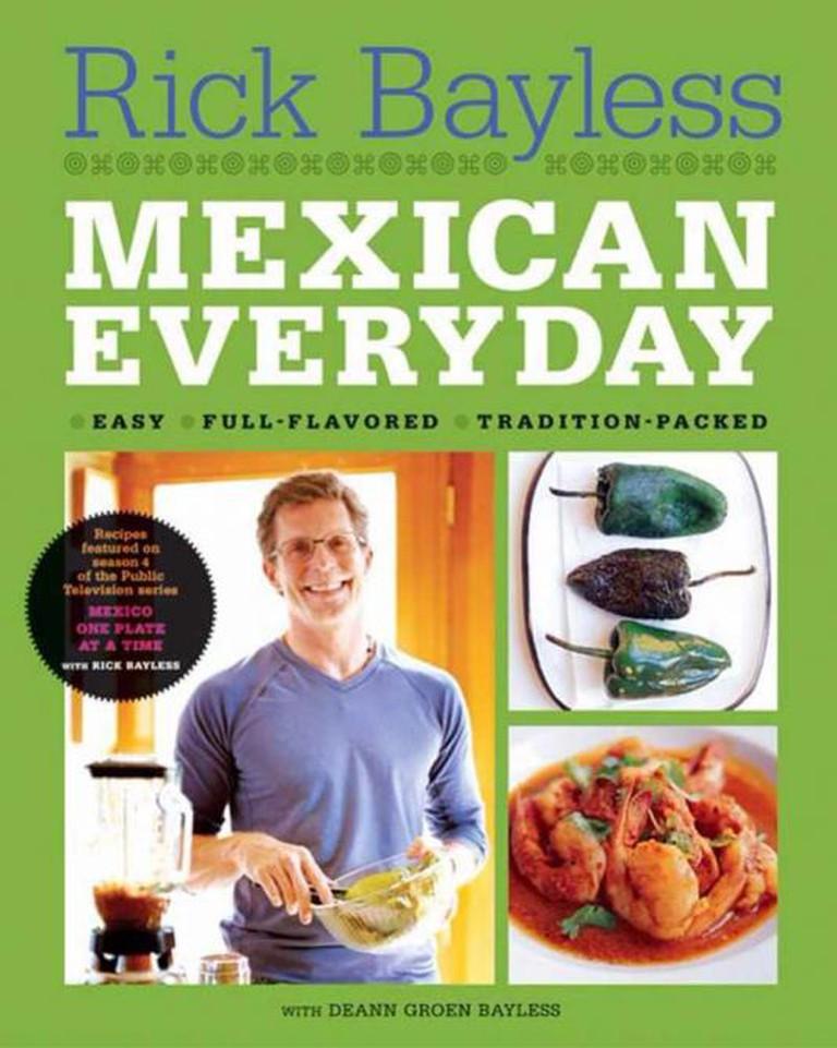 Mexican Everyday   © W. W. Norton & Company