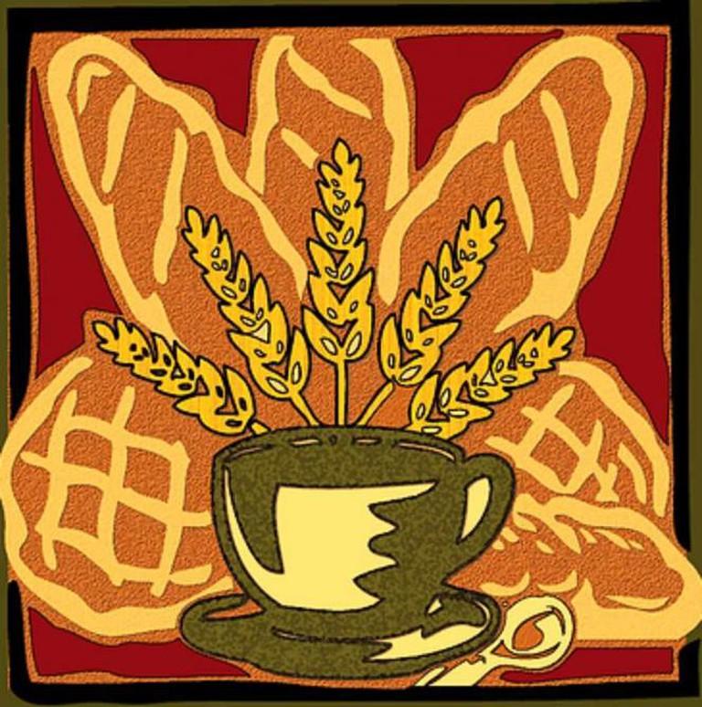 @ The Knead Cafe