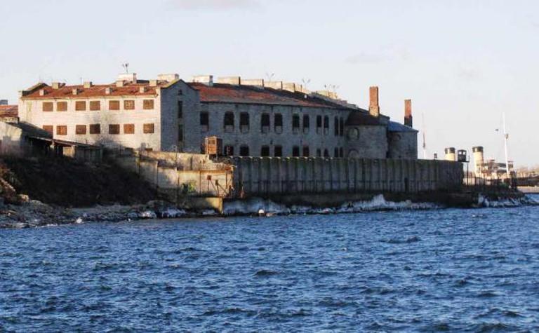 Patarei Prison | © Jon Shave/Flickr