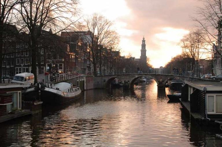 Prinsengracht   © apalca/Flickr
