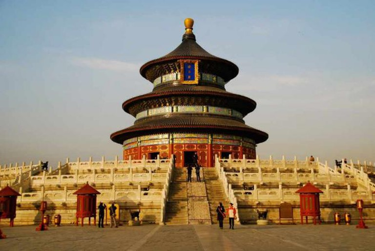 The Temple of Heaven © faungg's photos/Flickr