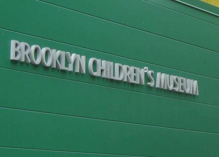 Brooklyn Children's Museum | Image courtesy of venue