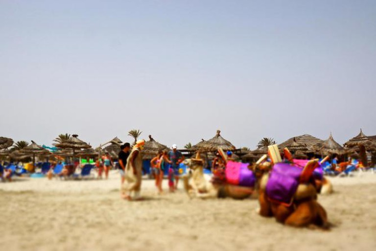 Djerba   © Nana B Agyei/Flickr