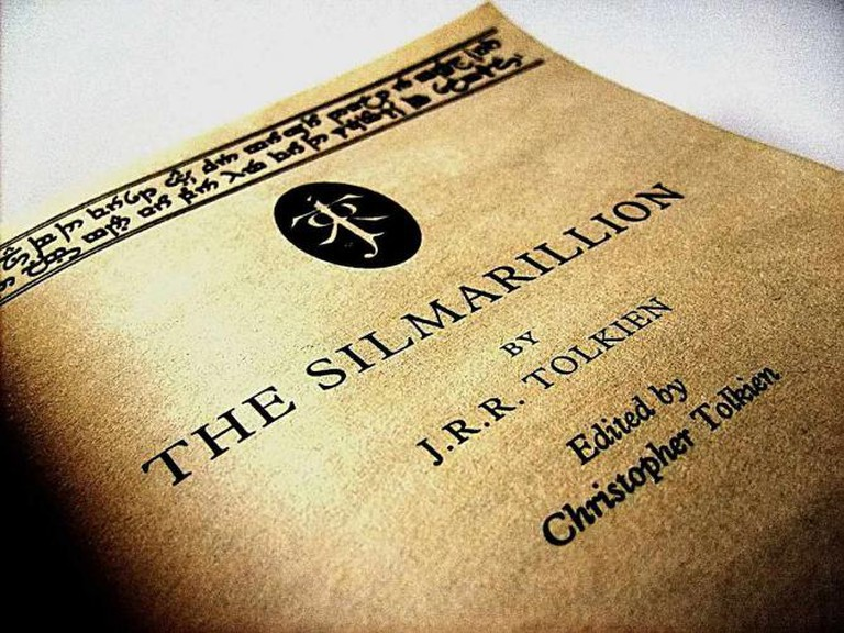 The Silmarillion | © Stojanoski Slave/WikimediaCommons