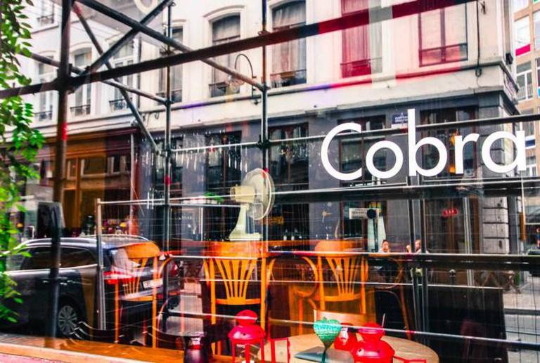 Cobra Bar Gallery | © Ioanna Sakellaraki/Flickr