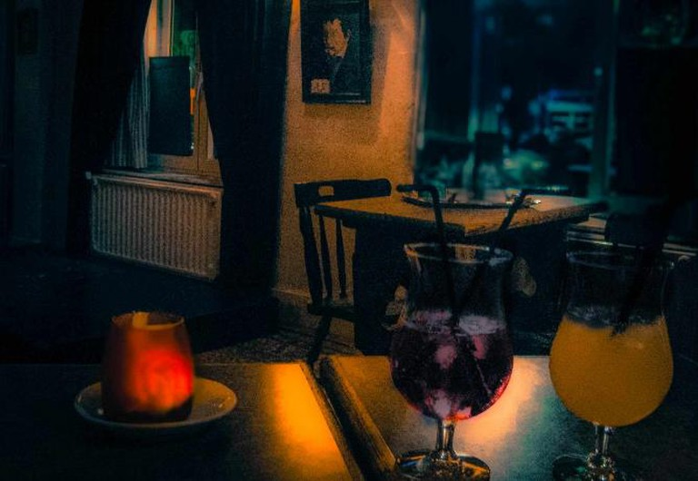 Le Jardin de Ma Soeur Café Theatre | © Ioanna Sakellaraki/Flickr