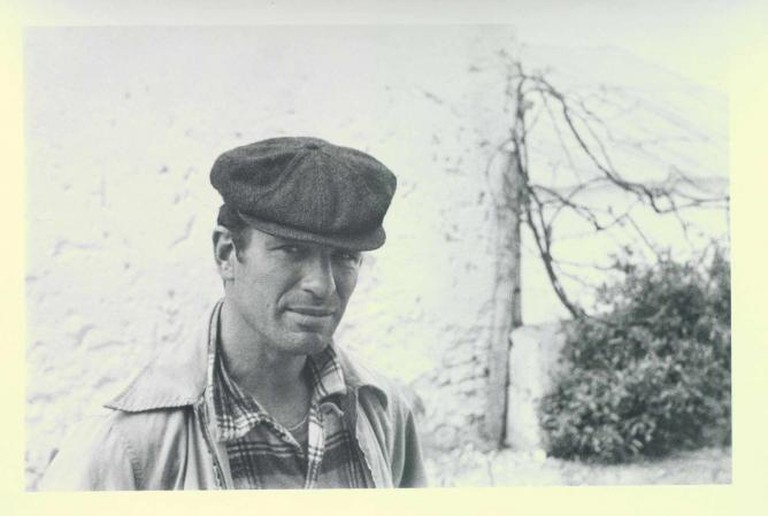 Jack Kerouac | © Thomas Fisher Rare Book Library/Flickr