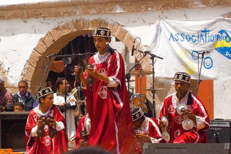 Music Essaouira | © Vince Millett/Flickr