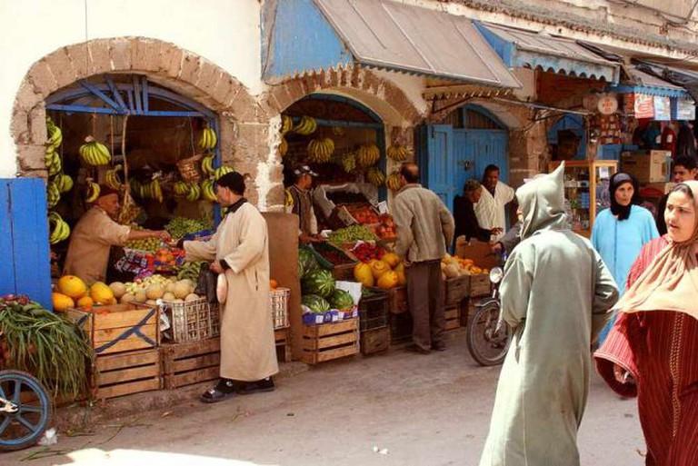 Souk Essaouira | © Vince Millett/Flickr