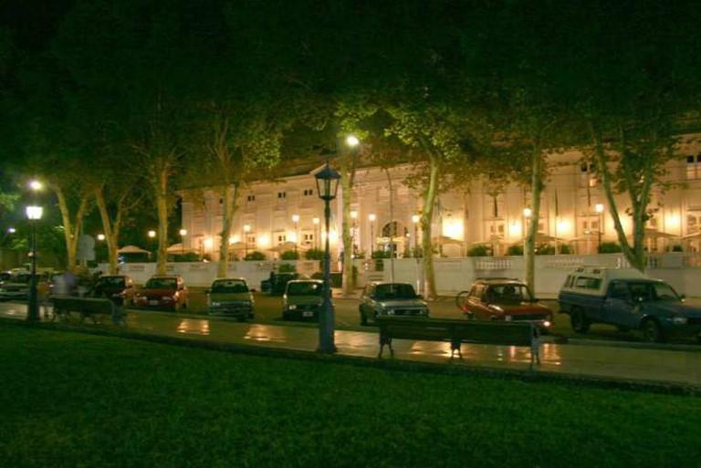 Park Hyatt, Mendoza   © David Arpi/Flickr