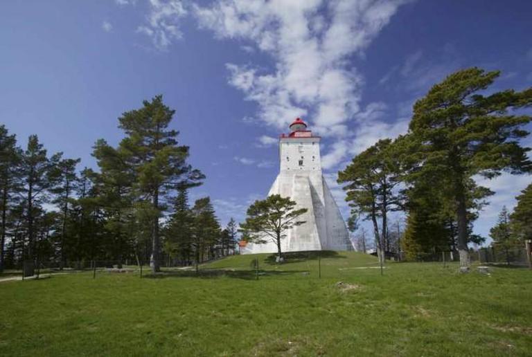 Hiiumaa Kõpu lighthouse   (c) Jarek Jõepera/Visit Estonia