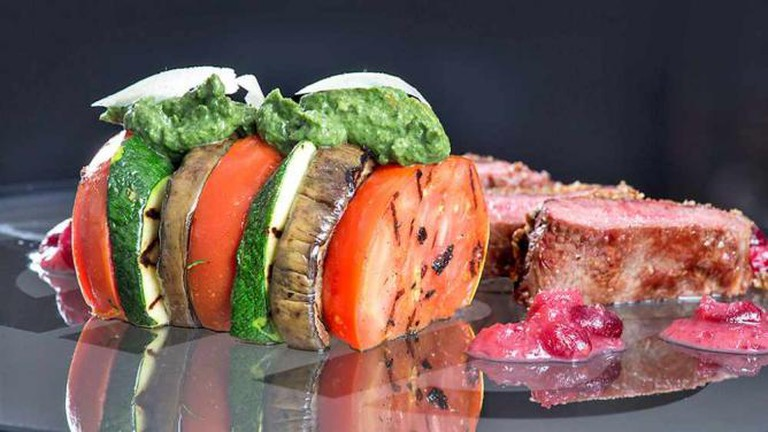 Gourmet Grilling | Courtesy of Sur