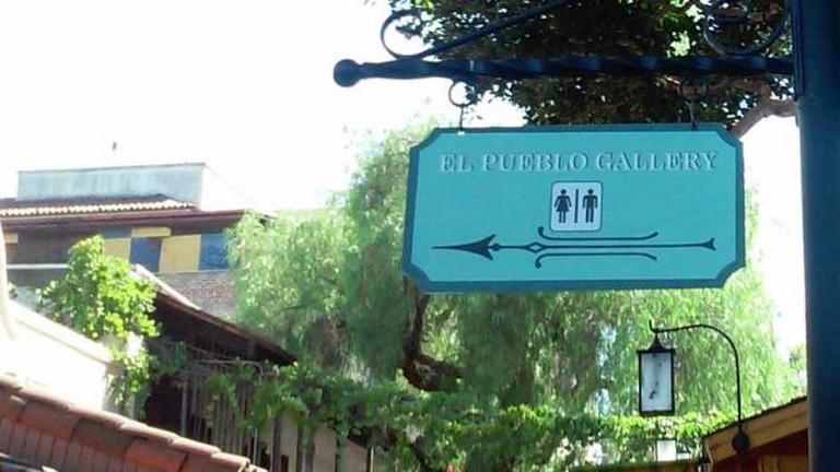 El Pueblo, Los Angeles