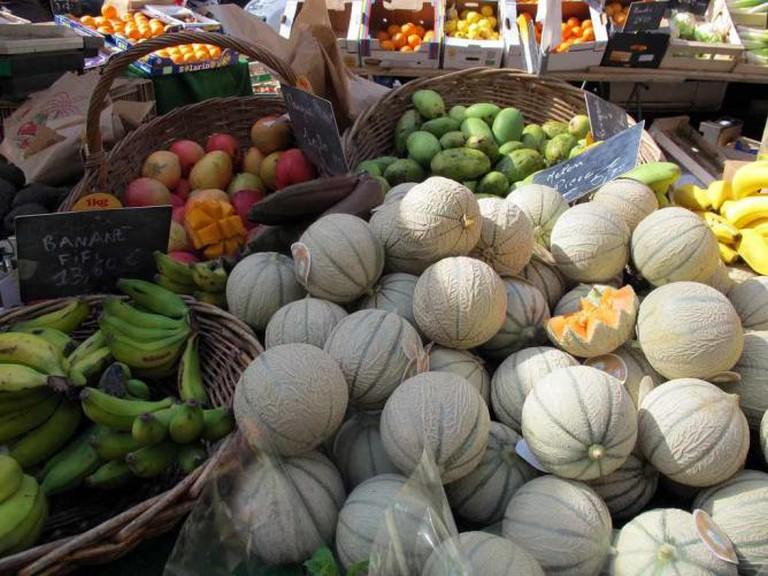 Farmers market | © em/Flickr