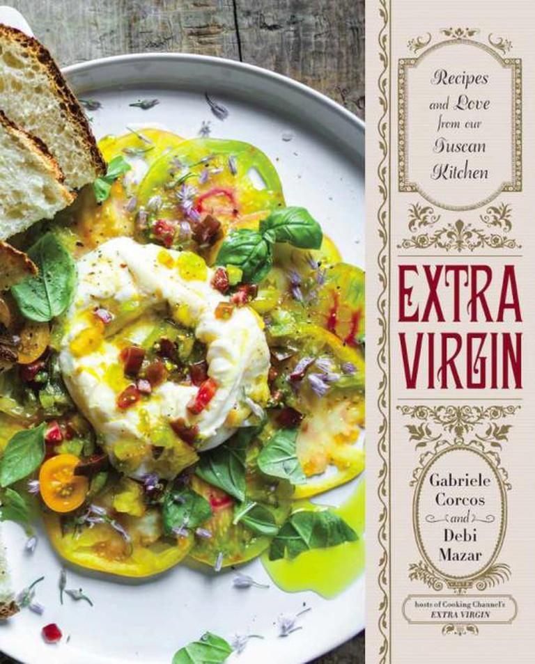 Extra Virgin | © Clarkson Potter