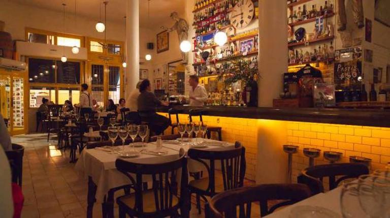 Brasserie Petanque   Ⓒ pya/Flickr