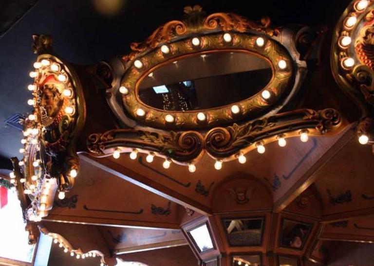 The Carousel Bar | © Dutchbaby/Flickr