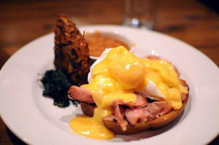 Eggs Benedict | © Stephanie Vacher/Flickr