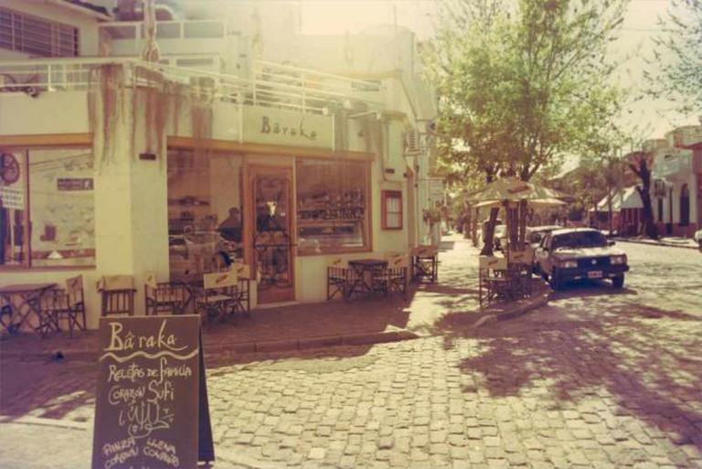 Café in Palermo | Ⓒ aya padrón/Flickr